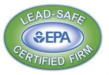 Healthy Homes, Lead Safe Certified Firm, NY