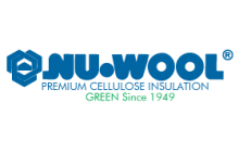 nuwool, cellulose, insulation, healthy homes