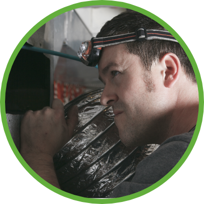 Icon of Duct Inspection