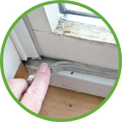 Icon of Window Insulation Strip