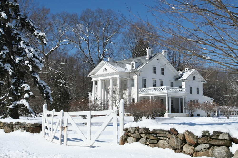 whole home as system in Westchester County NY