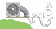 duct cleaning infographic header image healthy home energy and consulting