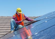 Get affordable solar!