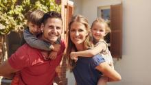 Healthy Home Energy and Consulting, Healthy Family, Westchester, NY