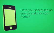 energy audit, healthy home and energy consulting, NY