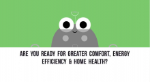 financing options, healthy home energy and consulting, NY