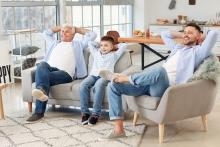 year round indoor comfort