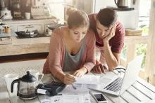 Stressed by high utility bills? Get help from the Healthy Homes team!