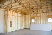 Healthy Home, Benefits of Spray Foam, Westchester, NY