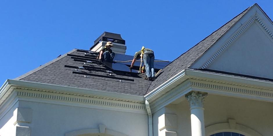 Healthy Homes, Solar Power, NY