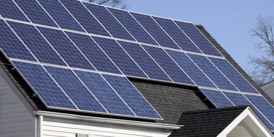 Healthy Homes, Solar Electric, NY