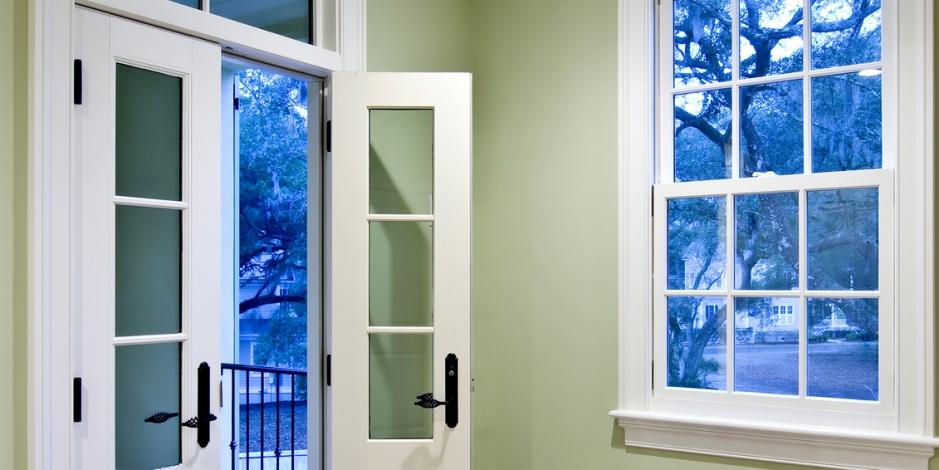 Healthy Homes, Windows & Doors, NY