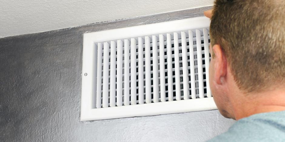 Healthy Homes, Air Duct Sealing, NY