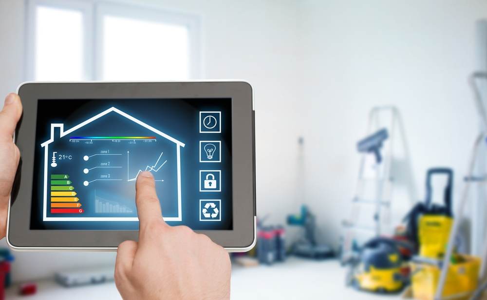 Healthy Home energy analysis
