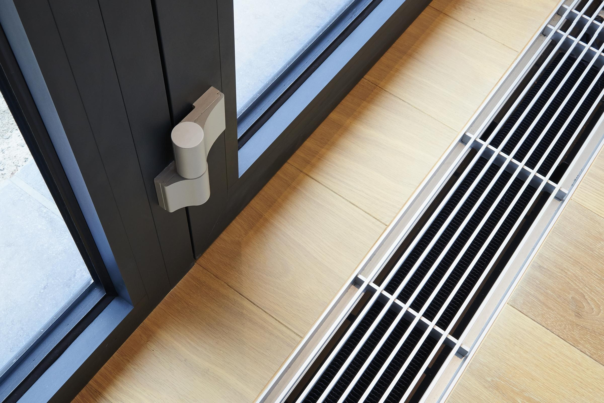home floor vent