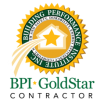 Healthy Homes, BPI GoldStar® Contractor, NY